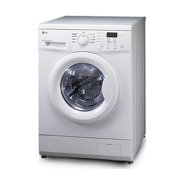 ماشین لباسشویی ال جی مدل WM-721N با ظرفیت 7 کیلوگرم