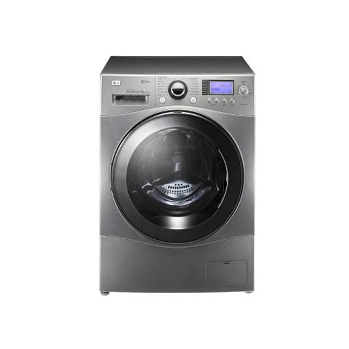 ماشین لباسشویی ال جی مدل WM-940S با ظرفیت 9 کیلوگرم