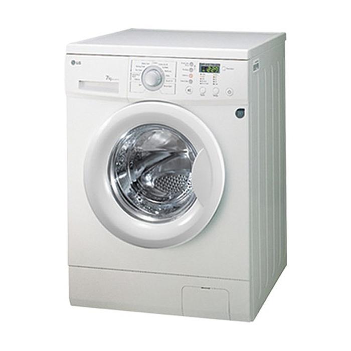 ماشین لباسشویی ال جی مدل WM-127N2 با ظرفیت 7 کیلوگرم