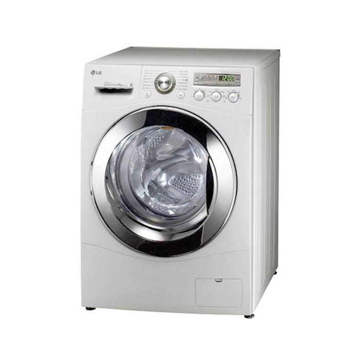 ماشین لباسشویی ال جی مدل WM-840NW با ظرفیت 8 کیلوگرم