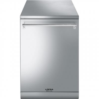 ماشین ظرفشویی لوفرا مدل DFS614E0