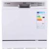 ماشین ظرفشویی رومیزی بهی مدل BWQP8-3807