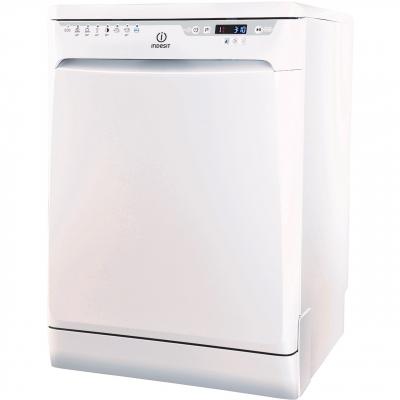 ماشین ظرفشویی ایندزیت مدل DFP58T94AEU