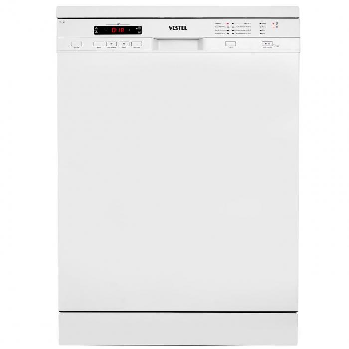 ماشین ظرفشویی وستل مدل FNCT21