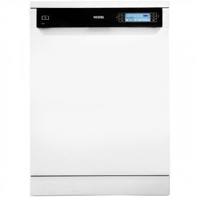 ماشین ظرفشویی وستل مدل FNCT43