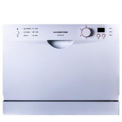 ماشین ظرفشویی رومیزی هاردستون مدل DW4108-S