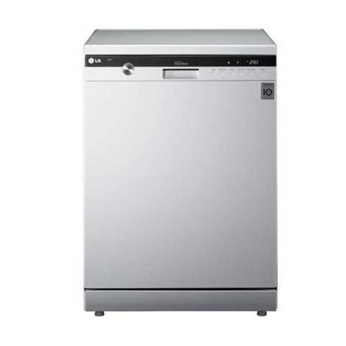 ماشین ظرفشویی ال جی KD-C705NW