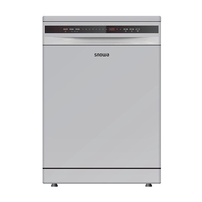 ماشین ظرفشویی اسنوا SWD-1428S