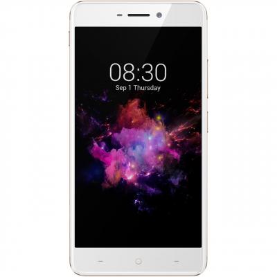 گوشی موبایل تی پی-لینک مدل Neffos X1 TP902A دو سیم کارت (خاکستری)