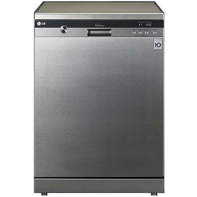 ماشین ظرفشویی ال جی DW-TS605