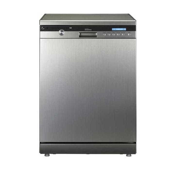 ماشین ظرفشویی ال جی کلاروس 3 KD-C704ST