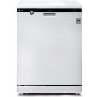 ماشین ظرفشویی ال جی کلاروس 3 KD-C704SW
