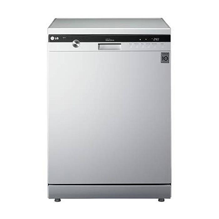 ماشین ظرفشویی ال جی DW-TS610
