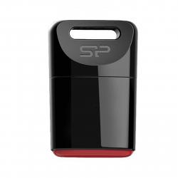 فلش مموری سیلیکون پاور مدل Touch T06 ظرفیت 8 گیگابایت