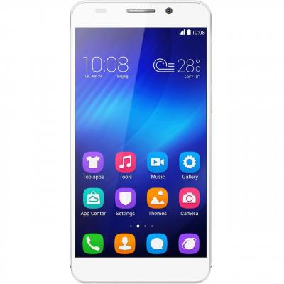 گوشی موبایل هوآوی آنر 6 - مدل H60-L04