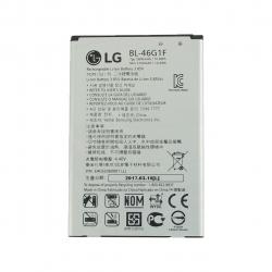 باتری گوشی ال جی مدل BL-46G1F مناسب برای گوشی ال جی K10 2017