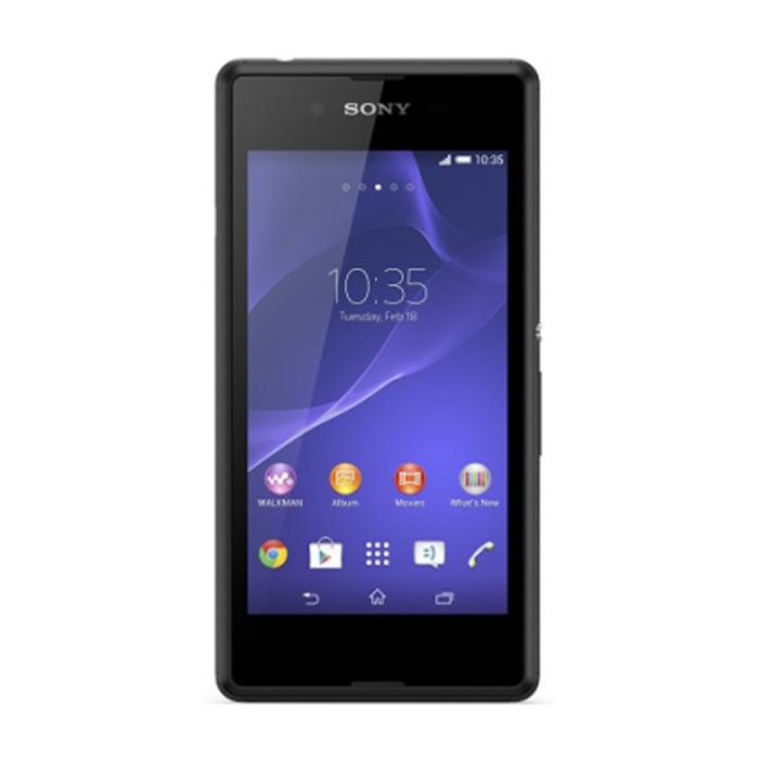 گوشی موبایل سونی اکسپریا ای3