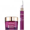 پک ضد چروک لیراک سری Liftissime مدل LIfting Face Cream و Anti Ageing Eye Cream