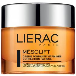 کرم لیفتینگ و سفت کننده لیراک سری Mesolift مدل Vitamin Enriched Fondant