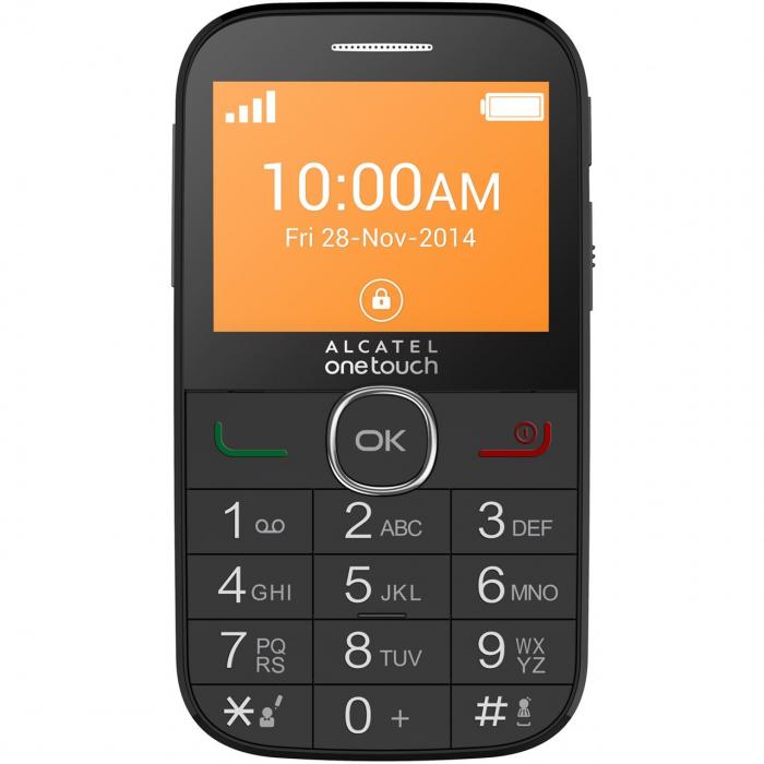 گوشی موبایل آلکاتل مدل Onetouch 2004C