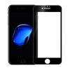 محافظ صفحه نمایش شیشه ای تمپرد نیلکین مدل Amazing CP Plus مناسب برای گوشی موبایل اپل iPhone 7 / 8 (مشکی)