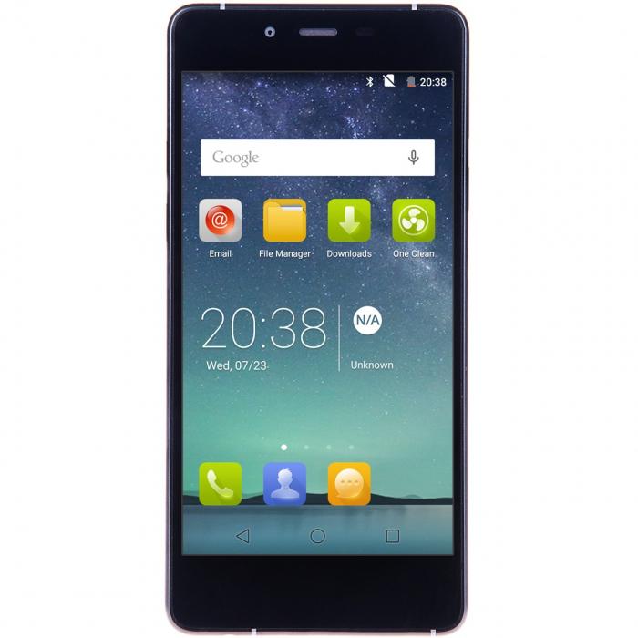 گوشی موبایل اسمارت مدل Alpha L9010