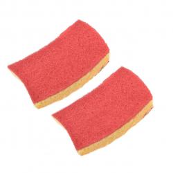 اسکاچ نیکولز مدل سولو مجموعه 2 عددی (قرمز)