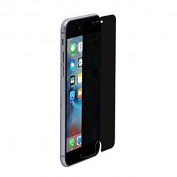 محافظ صفحه نمایش شیشه ای بوف مدل 5d Privacy مناسب برای گوشی Iphone 8 Plus
