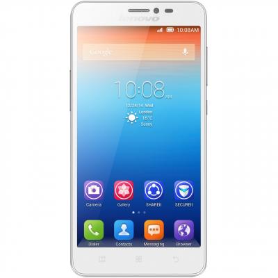 گوشی موبایل لنوو اس 850 دو سیم کارت