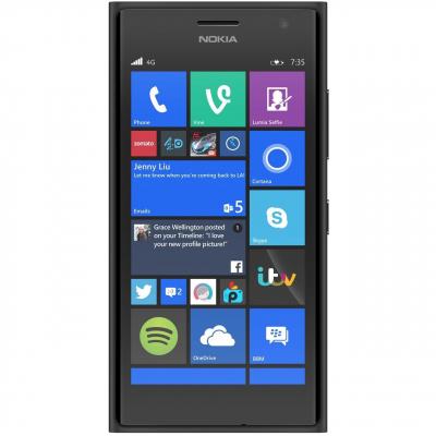 گوشی موبایل نوکیا Lumia 730 دو سیم کارت