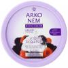 کرم مرطوب کننده میوه ای آرکو نم مدل Blackberry And Yoghurt  حجم 150 میلی لیتر