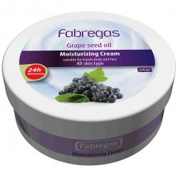 کرم مرطوب کننده فابریگاس مدل Grapes حجم 200 میلی لیتر