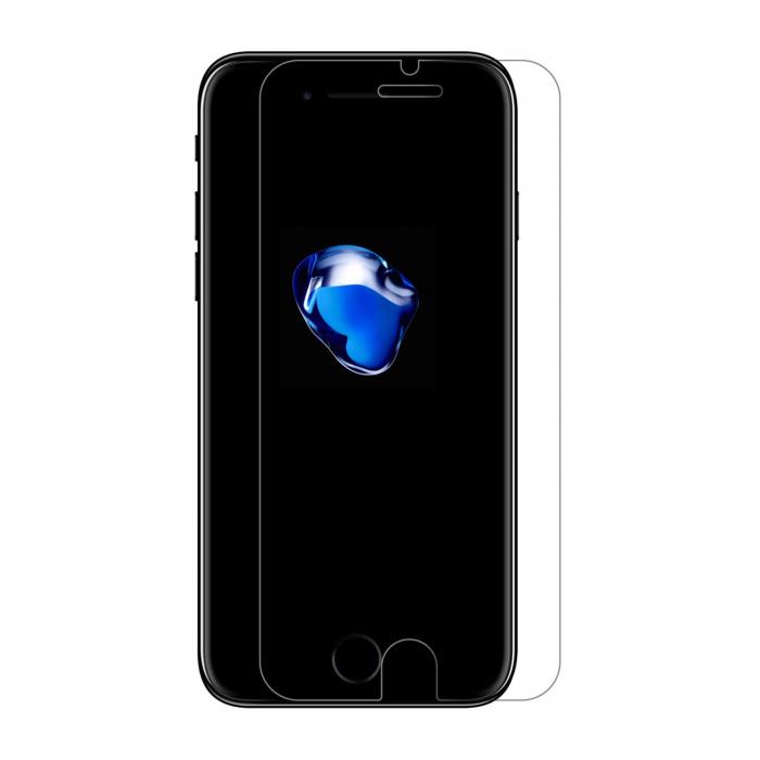 محافظ صفحه نمایش شیشه ای نیلکین مدل Amazing H مناسب برای گوشی موبایل اپل iPhone 7/ iPhone 8