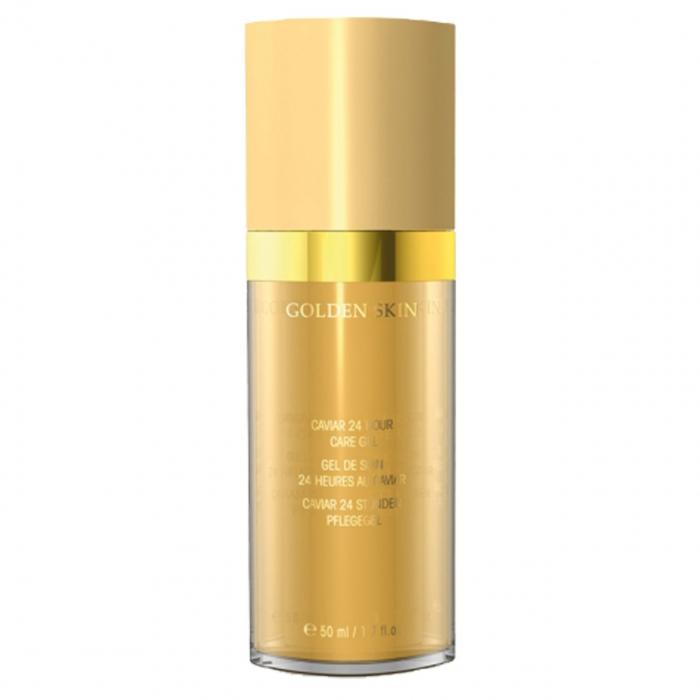 ژل مرطوب کننده اتق بل سری Golden Skin کد 3292 حجم50 میلی لیتر