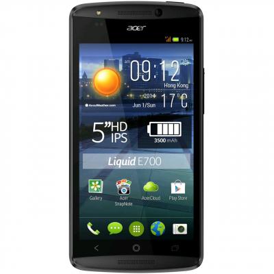 گوشی موبایل ایسر مدل Liquid E700