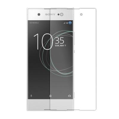 محافظ صفحه نمایش شیشه ای ریمو مدل Full Cover مناسب برای گوشی موبایل سونی Xperia XA1 (بی رنگ شفاف)