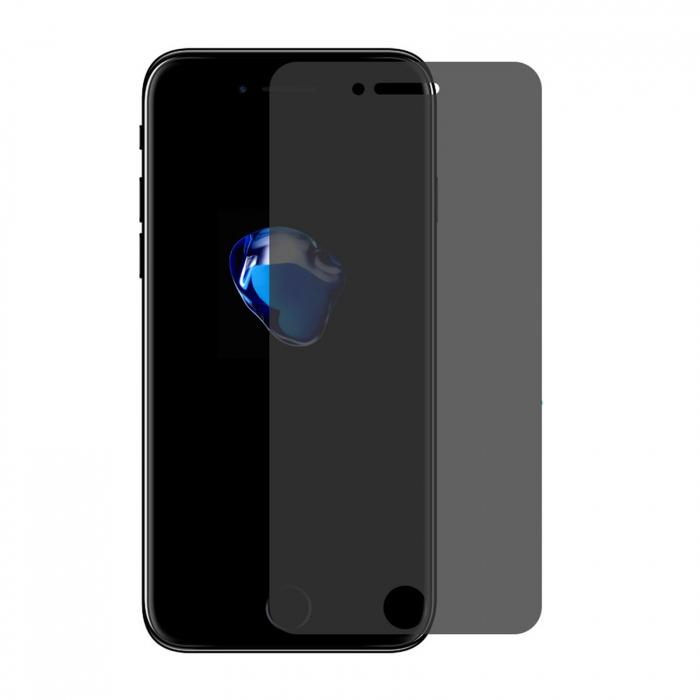 محافظ صفحه نمایش شیشه ای رینکو مدل Privacy مناسب برای آیفون 7 پلاس