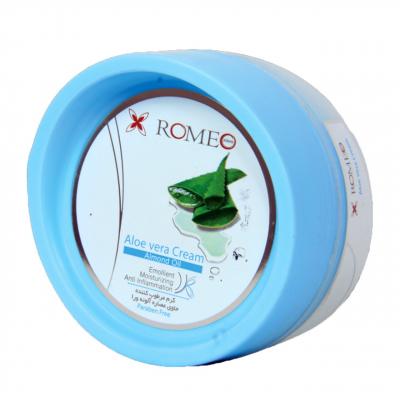 کرم مرطوب کننده رومئو مدل R16020001 حجم 120 میلی لیتر