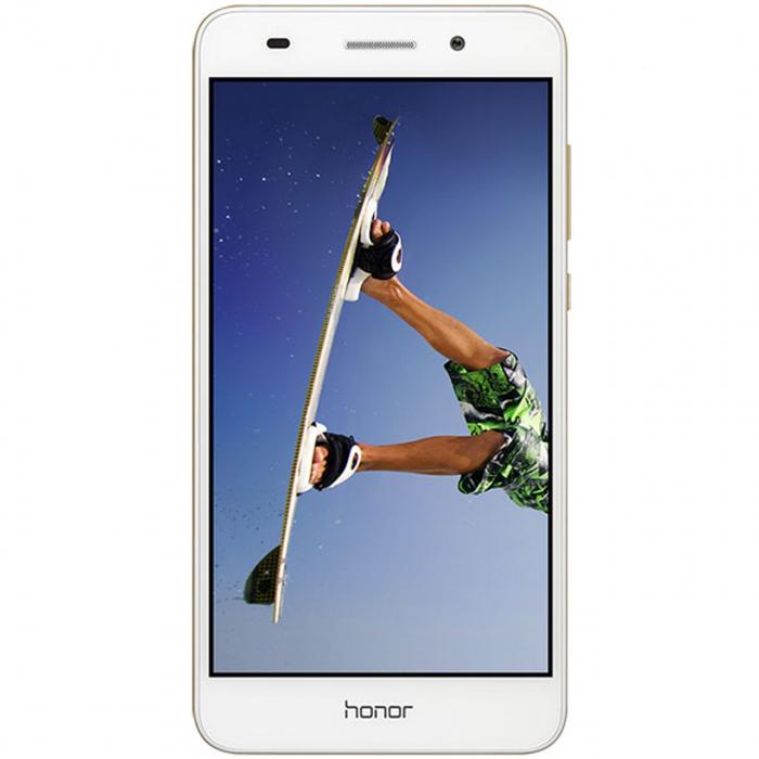 گوشی موبایل هوآوی مدل Honor 5A AL00 دو سیم کارت ظرفیت 16 گیگابایت