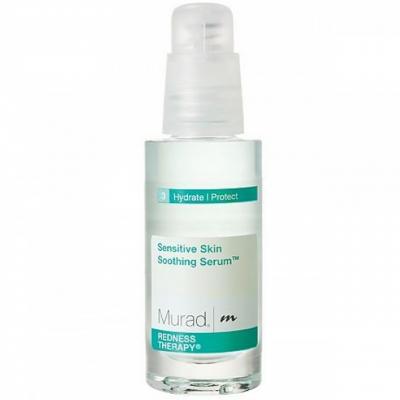 سرم مرطوب کننده مورد سری Redness Therapy مدل Sensitive Skin Soothing حجم 30 میلی لیتر (بی رنگ)