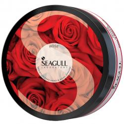 کرم مرطوب کننده سی گل مدل Rose حجم 200 میلی لیتر