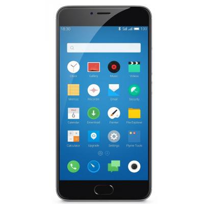 گوشی موبایل میزو مدل m3 note دو سیم کارت ظرفیت 16 گیگابایت