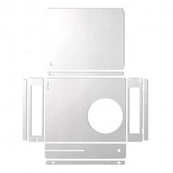 برچسب ماهوت مدل Metallic White مناسب برای کنسول بازی Xbox One S (سفید صدفی)