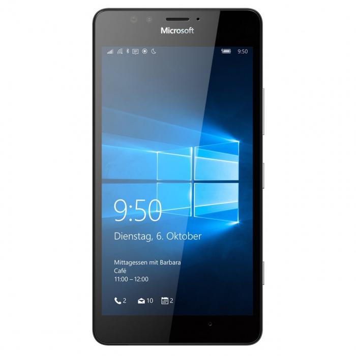 گوشی موبایل مایکروسافت مدل Lumia 950