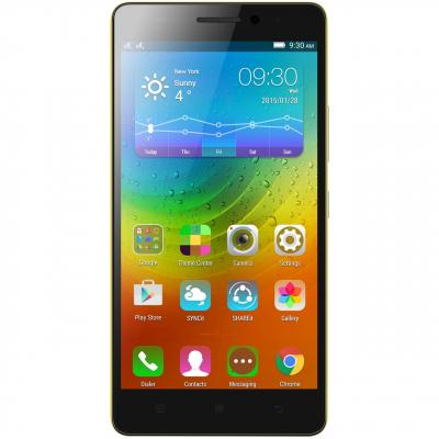 گوشی موبایل لنوو مدل A7000 Plus دو سیم کارت