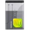 باتری لیتیوم یونی نوکیا مدل BL-5C با ظرفیت 970MAh مناسب برای گوشی های کلاسیک نوکیا