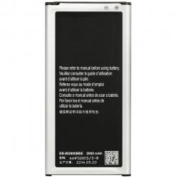 باتری موبایل سامسونگ مدل EB-BG900BBE با ظرفیت 2800mAh مناسب برای گوشی موبایل سامسونگ Galaxy S5