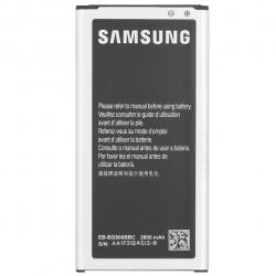 باتری هیسکا مدل EB-BG900BBC با ظرفیت 2800 میلی آمپر ساعت مناسب برای گوشی موبایل سامسونگ گلکسی S5
