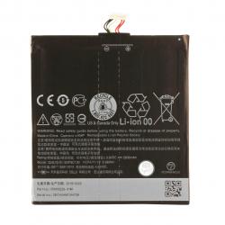 باتری موبایل اچ تی سی مدل B0P9C100 با ظرفیت 2600mAh مناسب برای گوشی موبایل HTC Desire 816