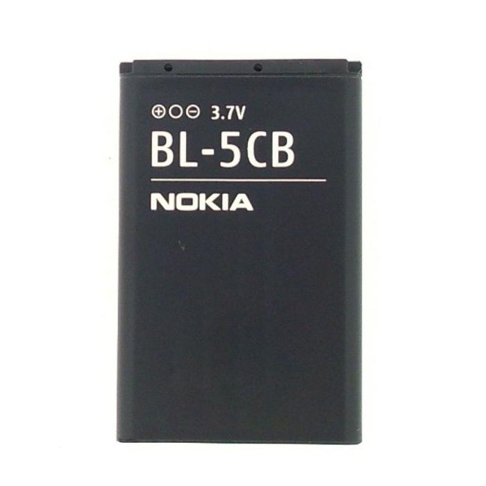باتری اوریجینال نوکیا مدل BL-5CB